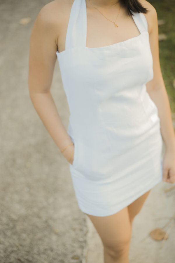 Presko Dress