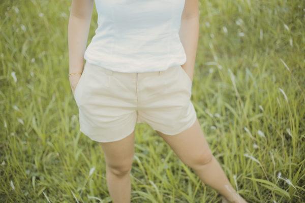 Zabrina Shorts